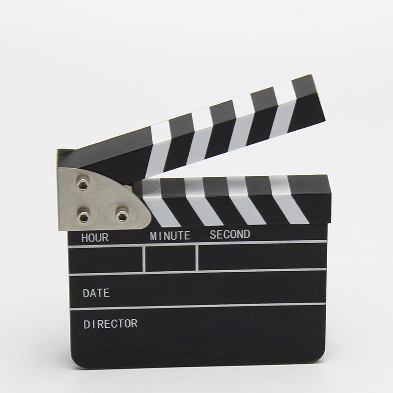 Small Clap-stick Digital Clock