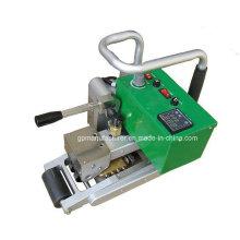 Potente equipo de soldadura de plástico / soldador de plástico