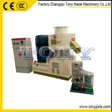 Factory-Outlet Ring Die Pellets Machine for Press The Wast of Wood From Fabric