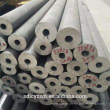EN10219 EN10210 S355 tubo de acero redondo de la tubería de petróleo y gas
