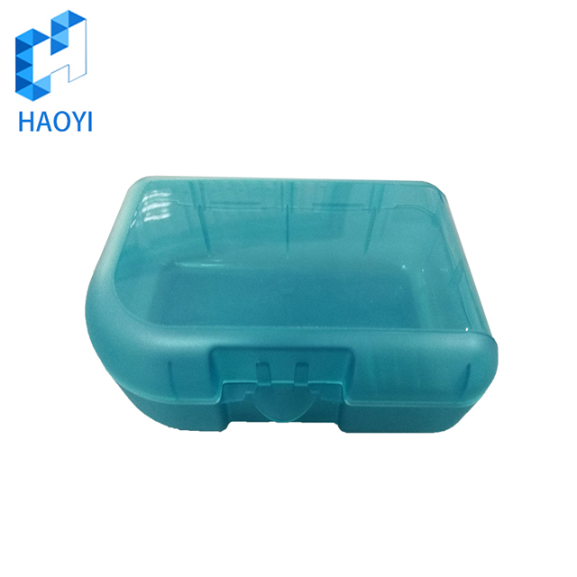 Injection Molding Plastic Products And Mould Making