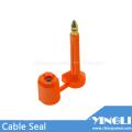 Selo de parafuso durável e de alta qualidade com super segurança