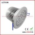 Teto LED Down Light para Promoção Venda