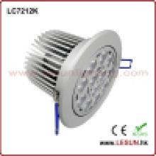 LED techo abajo luz para la venta de la promoción