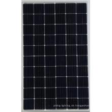 285W Mono-Sonnenkollektoren