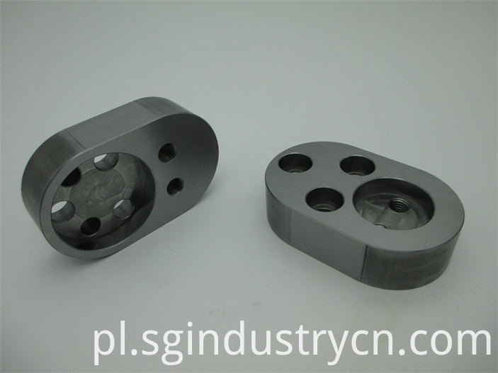 4140 Steel High Precision Machining