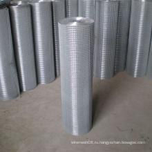 Сваренная стальная Ячеистая сеть для продажи
