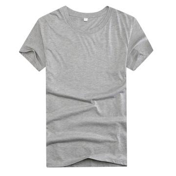 Сделано в Китае ОЕМ рубашки T для мужчин с изготовленным на заказ Печатанием Логоса