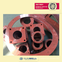 Outlet Center:Lower Price Cork Rubber Gasket