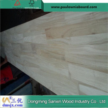 Laminated Paulownia Finger Jointed Boards