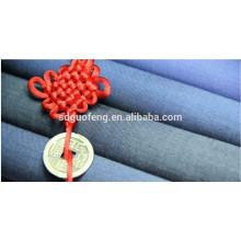 Tejido teñido de hilado chambray 100% algodón