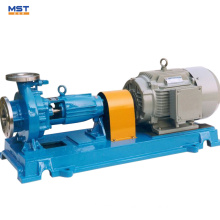 Explosion proof motor chemical ammonia pump