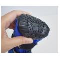 Waterproof pet rubber rain boots