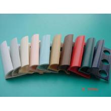 PVC Fliesenverkleidung