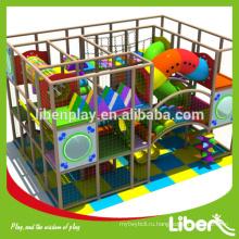 Детская забава играла в помещении оборудование для мягкой игры на продажу, детское игровое оборудование с протоколом испытаний ASTM