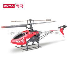 SYMA F4 3.5 cahnnel metal самый большой и лучший вертолет