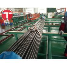 Бесшовные трубы из углеродистой стали ASTM A53