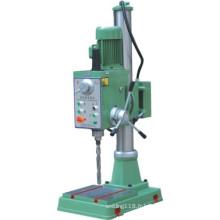 Machine de perçage et de taraudage de tête d'engrenage (ZS-40 / ZS-40P)