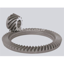 Customized Bevel Gear with Certification