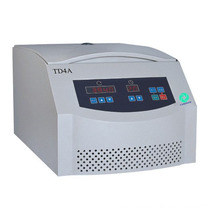 Td4a Tabletop Low Speed Centrifuge