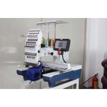 Machine à broder principale simple de point de croix Wy1201CS