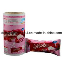 Emballage de nourriture stratifié Film / Film alimentaire Roll Film / Snack Film