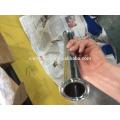 304 316 sanitary steel spools