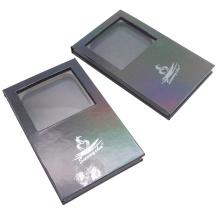 Paleta de papel de cartón de ventana al por mayor