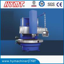 CJK5112 type CNC single colour vertical lathe machine