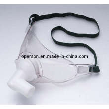 Tracheostomy Mask 360 Degree for Different Position