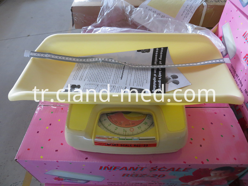 Cl Bc0005 Baby Scale 4