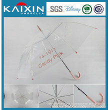 Parapluie Transparent Transparent