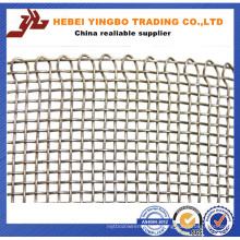 Fábrica profissional galvanizada 8 * 8 do engranzamento de fio
