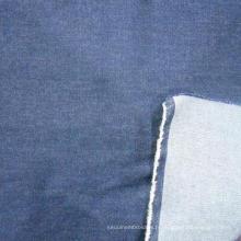 Tissu de Denim de conception nouvelle, 80 % coton et 20 % Kapok, 9,6 oz