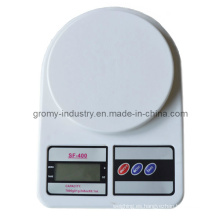 Escala electrónica de cocina digital Sf-400