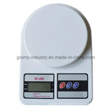 Digital Electronic Kitchen Scale Sf-400