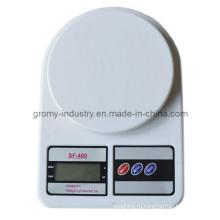 Цифровые электронные кухонные весы Sf-400