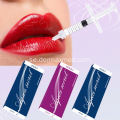 Kosmetisk HA Dermal Lip Injection Filler