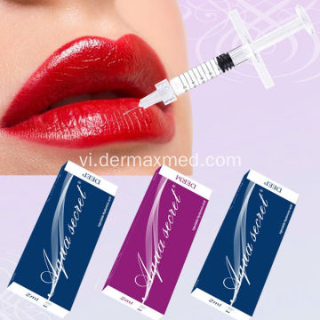 Mỹ phẩm HA Dermal Lip Injection Filler