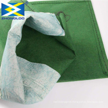 High Quality Polyester/PP Non woven Geotube Geotextile Geo Bag