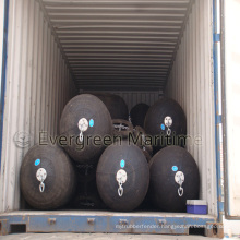 Marine Rubber Fenders for Boat