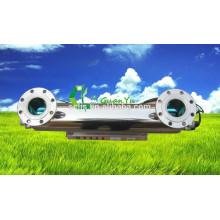 Tanque de pescado equipo de esterilización UV filtro antibacteriano de agua
