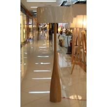 Hotel Wooden Floor Lamps in Modern