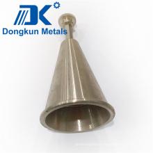 Piezas de fundición de precisión de acero personalizadas