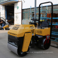 Construction Machinery 1Ton Vibration Asphalt Rollers Sales (FYL-880)