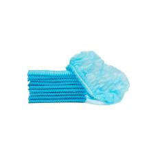 Não tecido descartável boné Bouffant rede para cabelo