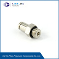 Air-Fluid Lubrication Systems Fittings Adapters