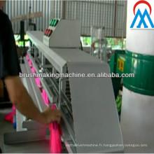 Machine à raser semi-automatique