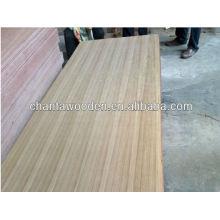 Shandong Linyi Best Quality Furnier Sperrholz