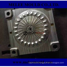 24 Cavities Plastic Injection One-Time Spoon Mould
